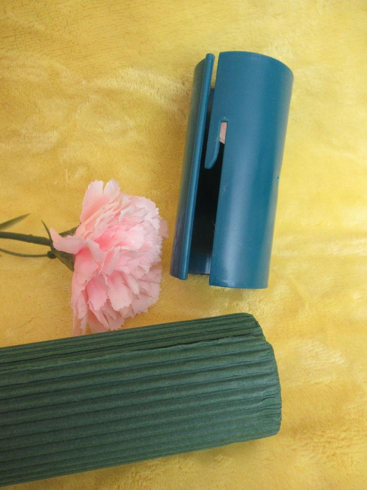 Coupe papier cadeau - vert 2 Livry-Gargan (93)