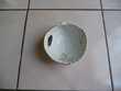 Coupe porcelaine forme coquillage Montigny-le-Bretonneux (78)