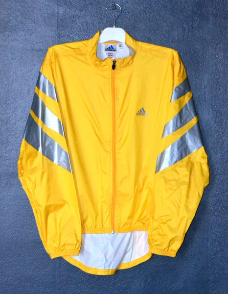 Coupe-vent cycliste   Adidas   neuf taille L 10 Marseille 16 (13)