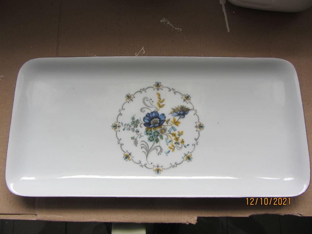 Coupelle porcelaine Bavaria vintage 20 Raismes (59)
