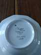 Coupes à dessert Porcelaine Médicis Décoration