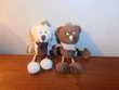 Couple d'oursons (74) Jeux / jouets