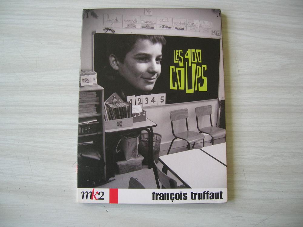 DVD LES 400 COUPS 11 Nantes (44)