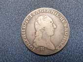 1/4 de couronne argent 1788 H 63 Bordeaux (33)