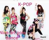 Cours danse K-pop 8 Nice (06)