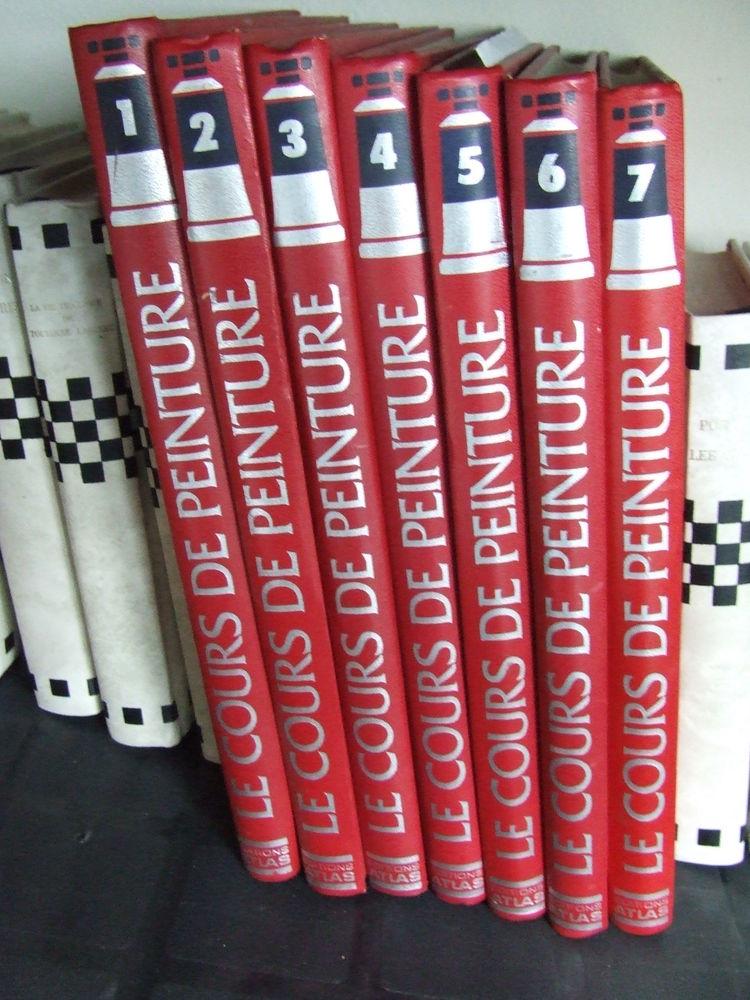 cours de peinture en 7 tomes 60 Montenois (25)