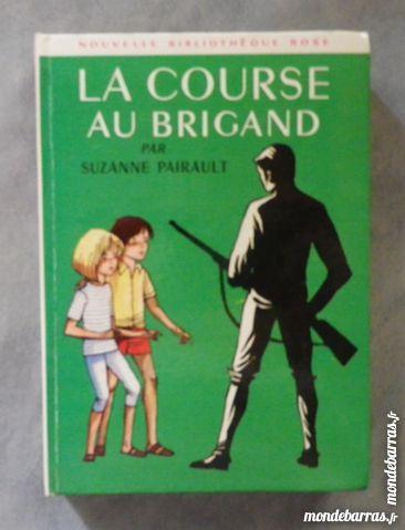 LA COURSE AU BRIGAND de S PAIRAULT 195 DE 1965 3 Attainville (95)