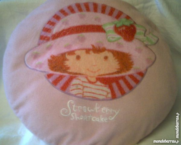 coussin Charlotte aux fraises 3 Thurageau (86)