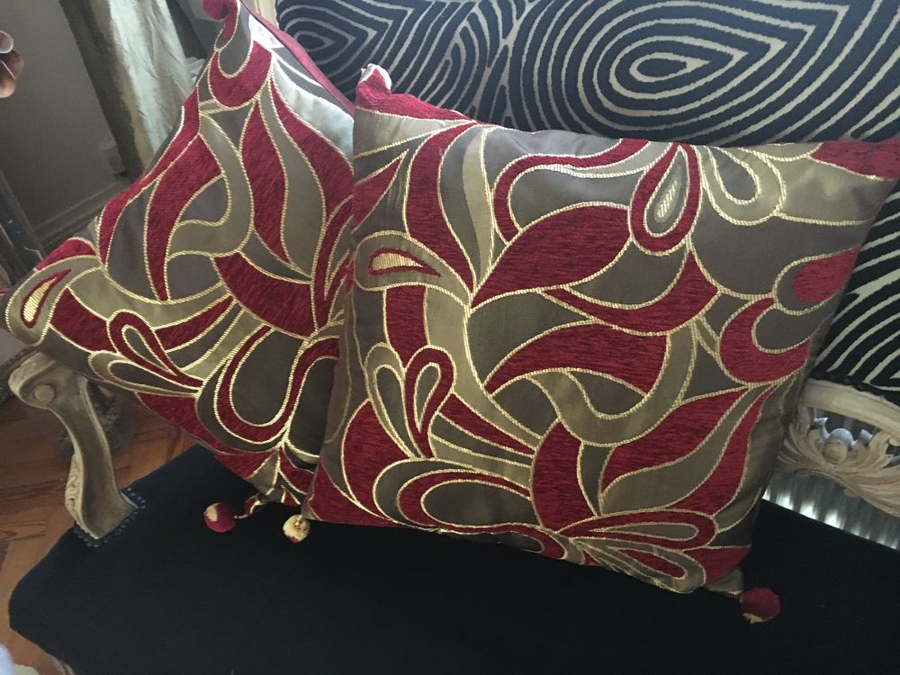 coussin  20 Lille (59)