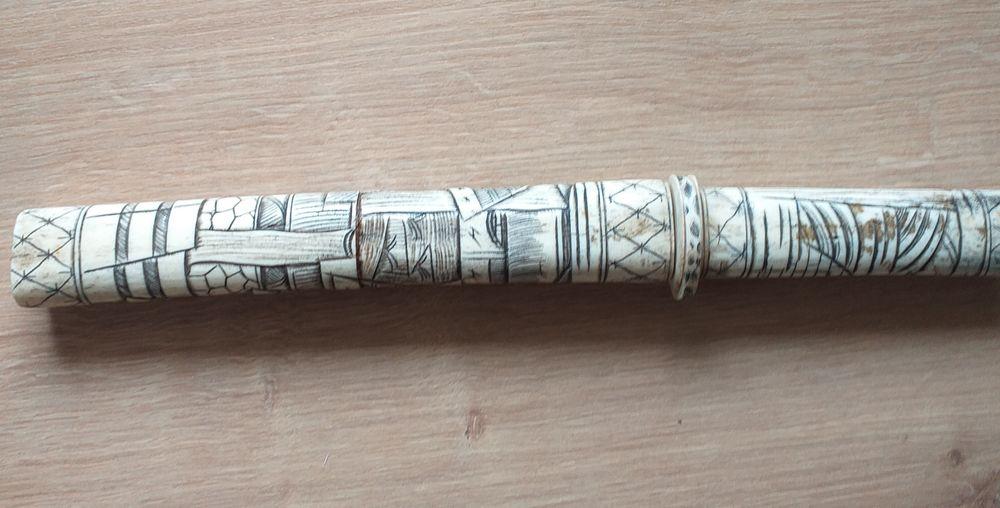 couteau vintage 250 Gréoux-les-Bains (04)