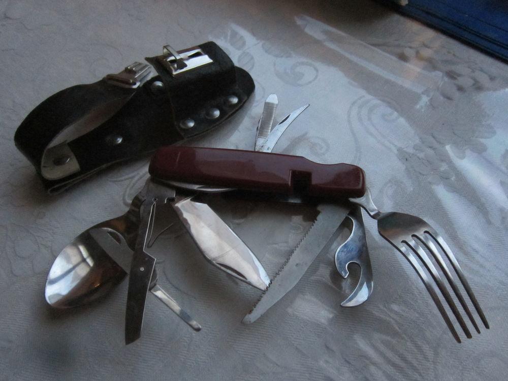 couteau de voyage neuf ,  0 Lyon 8 (69)