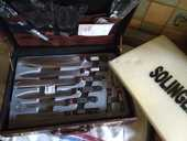 Couteaux et accessoires de Soligen 350 Vauréal (95)