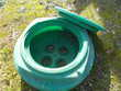 Couvercle couvre cuve bouchon protection faire px Bricolage