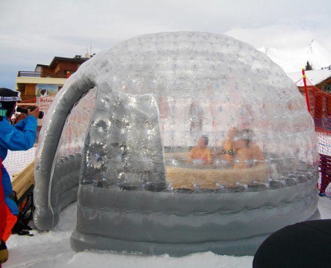 Achetez couverture de spa neuf revente cadeau annonce vente tourrette le - Spa gonflable a vendre ...