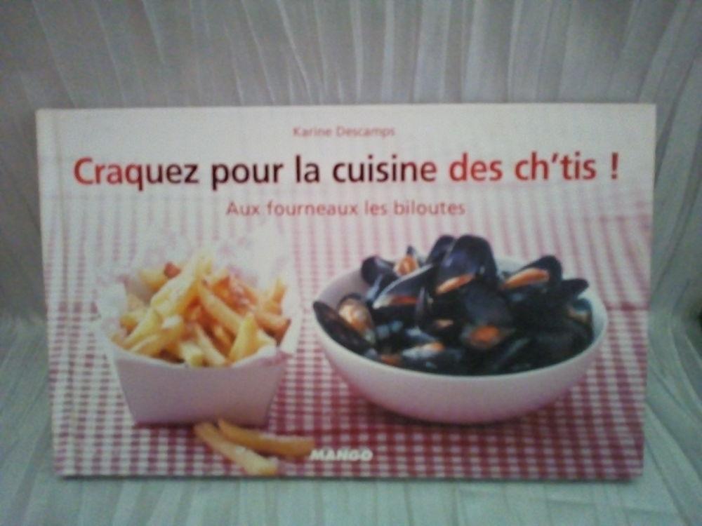 Craquez por la cuisine des ch'tis !Aux fourneaux les biloute 3 Savigny-sur-Orge (91)