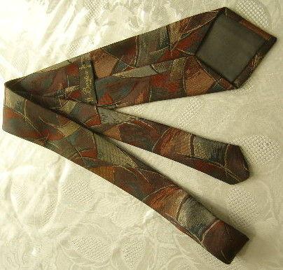 cravate etat neuf Baxter 100% polyester 8 Versailles (78)