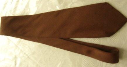 Cravate grenat points rouges 100% soie marque CERRUTI 1881 5 Versailles (78)