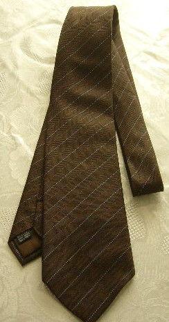 cravate 100% soie BURTON 9 Versailles (78)