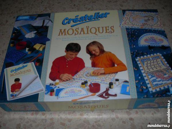 Créatelier Mosaïque / 8ans et plus 1 Montpellier (34)