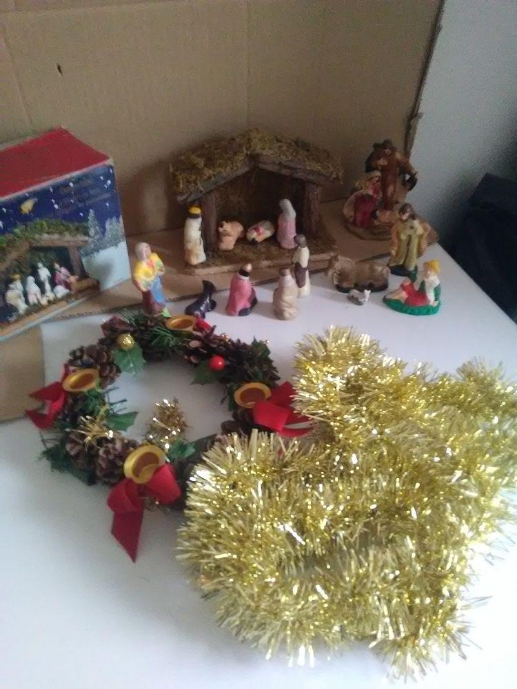 Crèche de Noël 5 Pantin (93)
