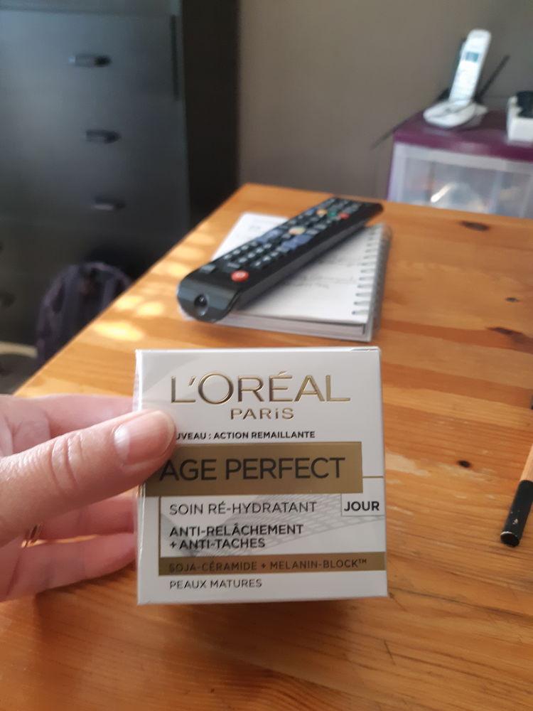 creme de jour NEUVE, encore emballée L'OREAL AGE PERFECT 5 Lyon 5 (69)