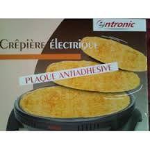 CREPIERE  ELECTRONIC NEUVE 20 E 20 Nazelles-Négron (37)
