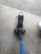 Cric hydraulique 4 t extra plat