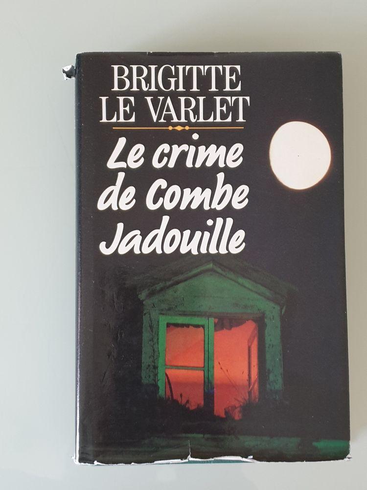 Le crime de Combe Jadouille de Brigitte Le Varlet  1 Marseille 9 (13)