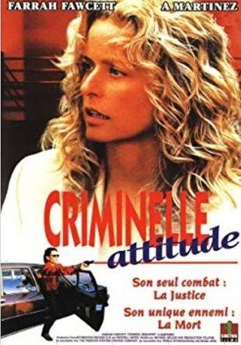 K7 Vhs: Criminelle Attitude (01) 6 Saint-Quentin (02)