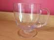 Pot à eau en cristal