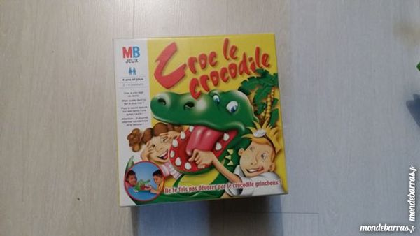 croc le crocodile 8 Le Bois-Robert (76)