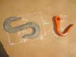 Crochet pour chaîne