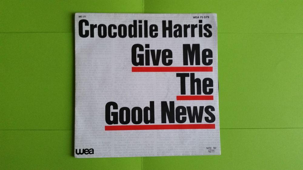 CROCODILE HARRIS 0 Toulouse (31)