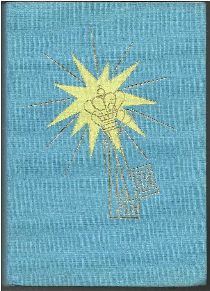 CRONIN : les clés du Royaume - Collection Super - Edition de 1958 4 Montauban (82)