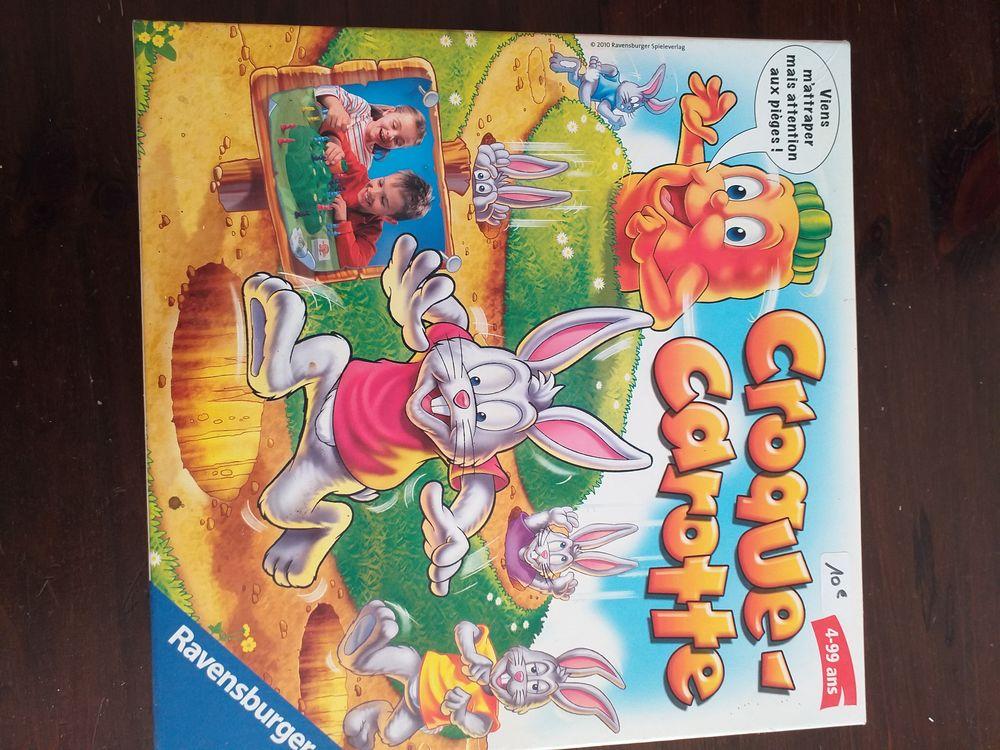 Jeu   croque-carotte   10 Gensac (33)