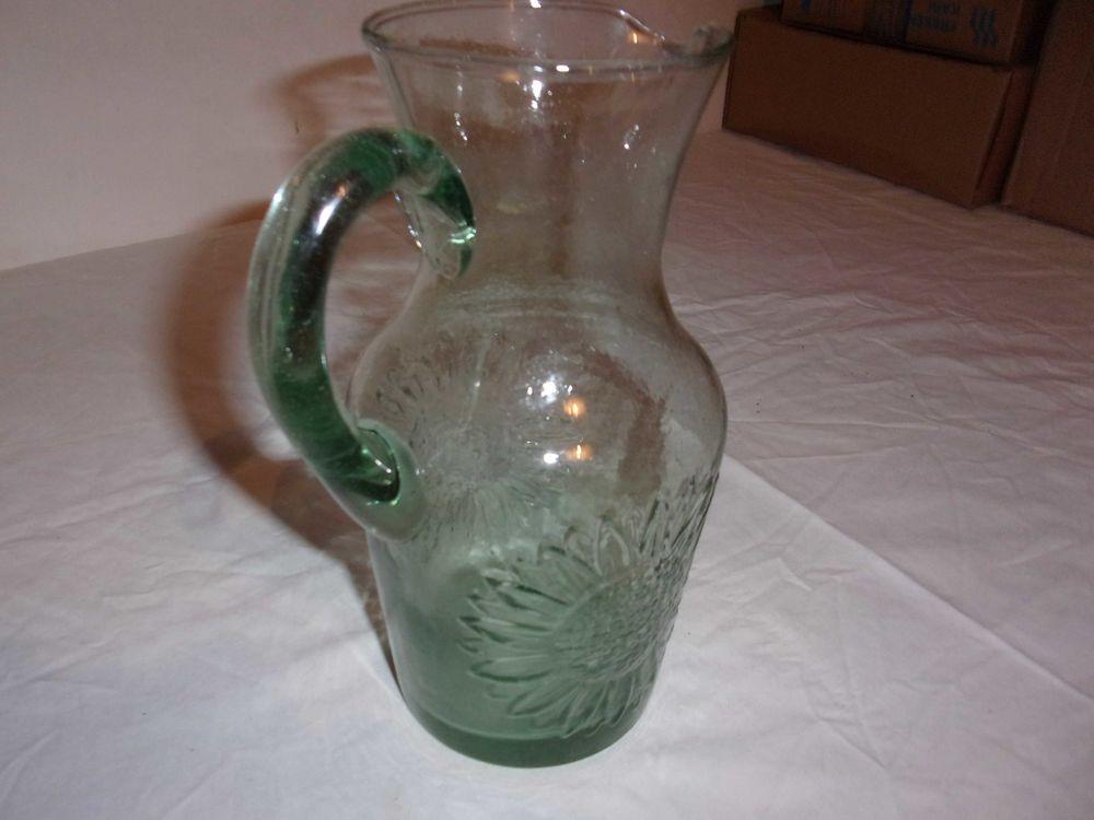 Cruche en verre 4 Saint-André-les-Vergers (10)