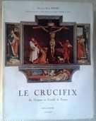 Crucifix dans l'art chrétien 110 Saint-Germain-en-Laye (78)