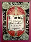 Le Crucifix, De HOPPENOT, 1902 40 Saint-Germain-en-Laye (78)