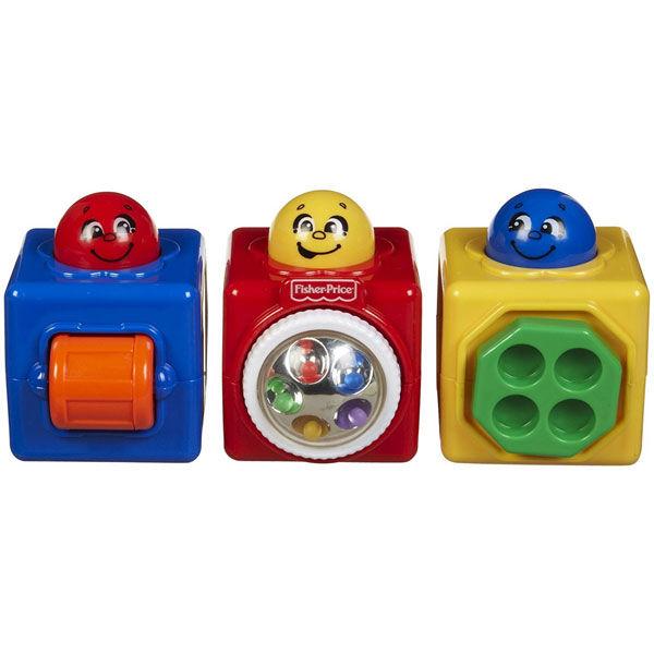 Cubes d'activités de Fisher-Price 5 Vincennes (94)