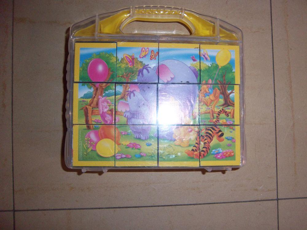 cubes puzzle 6 Bossay-sur-Claise (37)