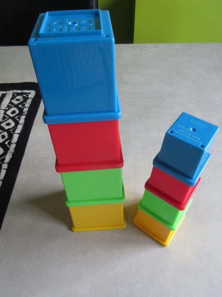 Jeu de cubes vintage 8 Jury (57)