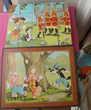 Jeu de cubes Walt Disney Productions