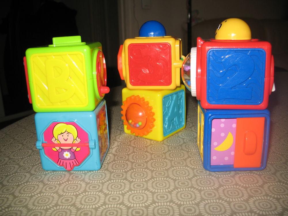 cubes 5 Brétigny-sur-Orge (91)