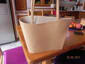 sac en cuir beige 39 38150 Ville-sous-Anjou