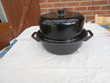 Cuiseur vapeur utilisable uniquement sur une gazinière