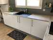 Cuisine Aménagée avec four, lave-vaisselle, cuisson gaz Meubles