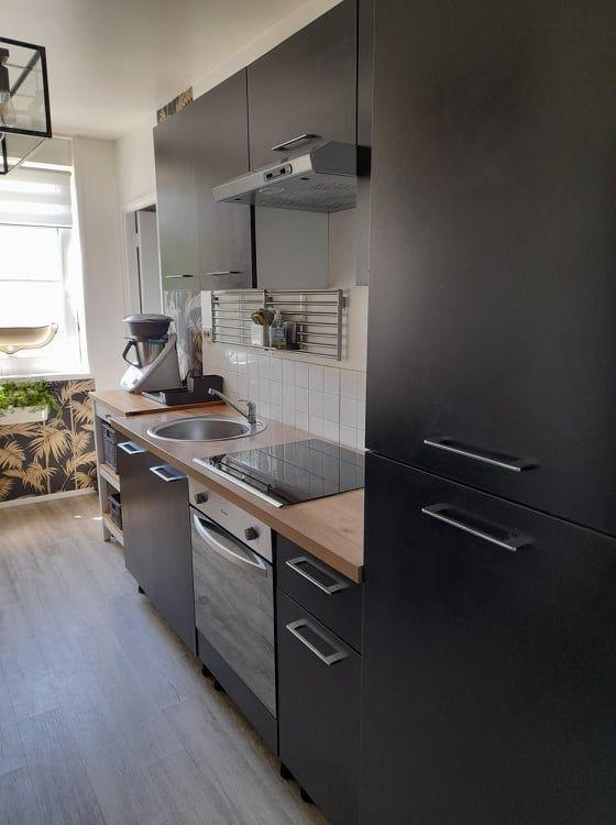 D'une cuisine aménagée 800 Roissy-en-France (95)