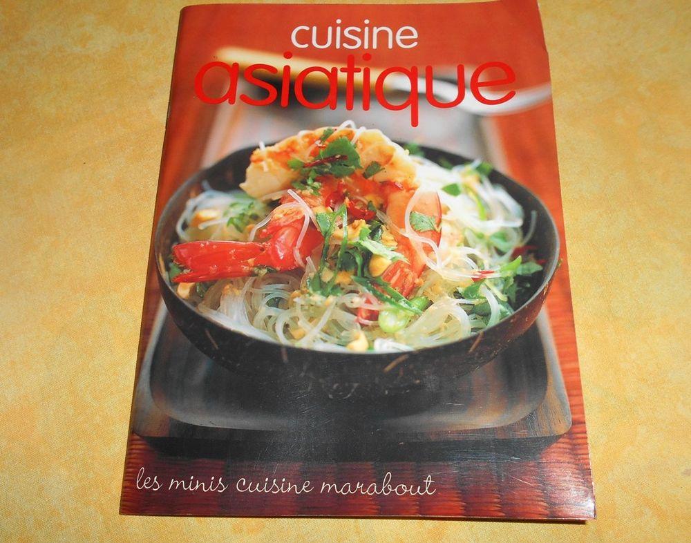 Cuisine asiatique (recettes) 5 Monflanquin (47)