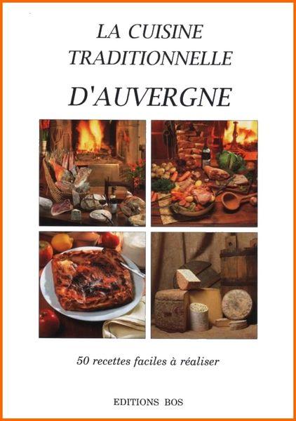 LA CUISINE D'AUVERGNE / les-livres-de-jac 10 Lille (59)