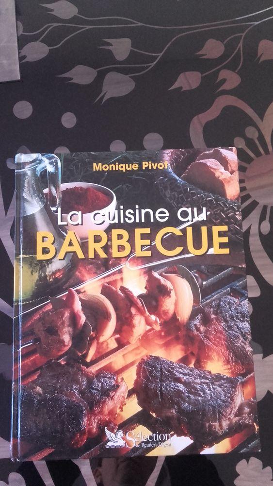 La cuisine au barbecue  6 Eysines (33)